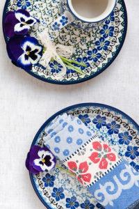 Polish pottery 150