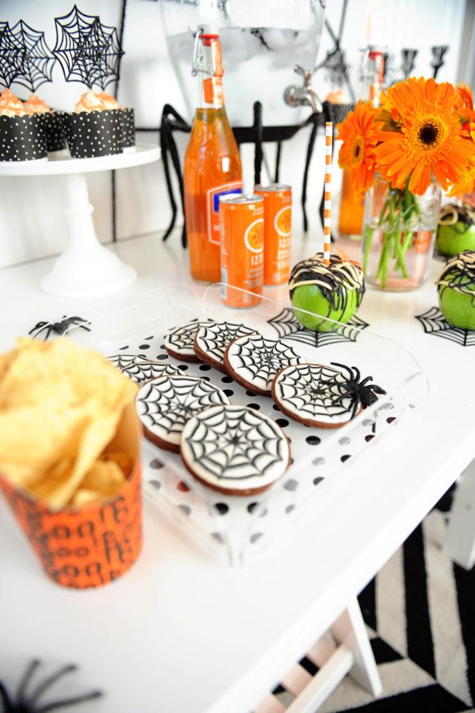 halloween party ideas