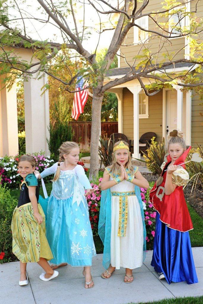 most popular halloween costumes