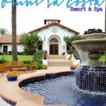 Family Friendly Resorts in San Diego: Omni La Costa Resort & Spa: Family Friendly Luxury