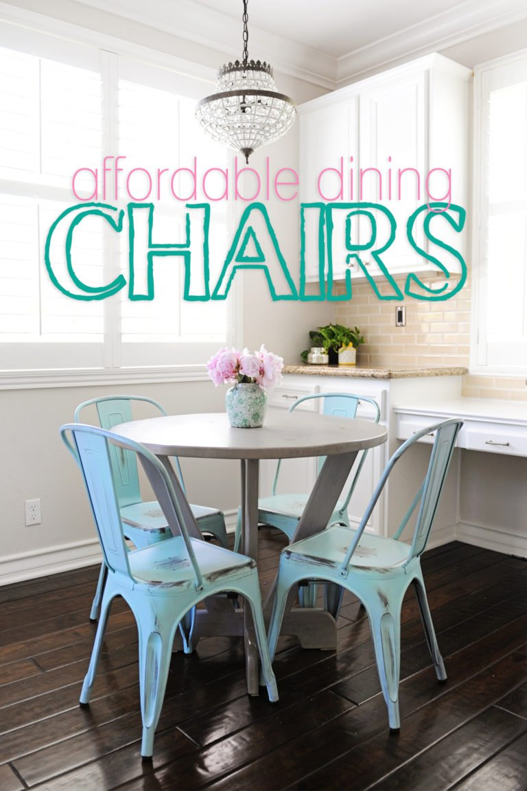 Best places to buy affordable dining chairs