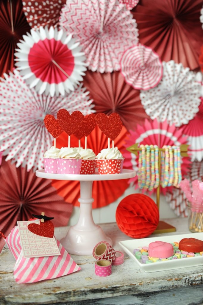 Valentine Party Ideas for Kids: Cute Ideas for a Valentine Craft ...