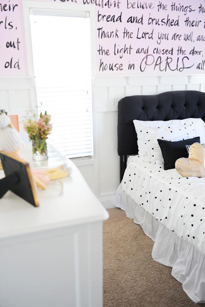 kid's bedroom decorating ideas