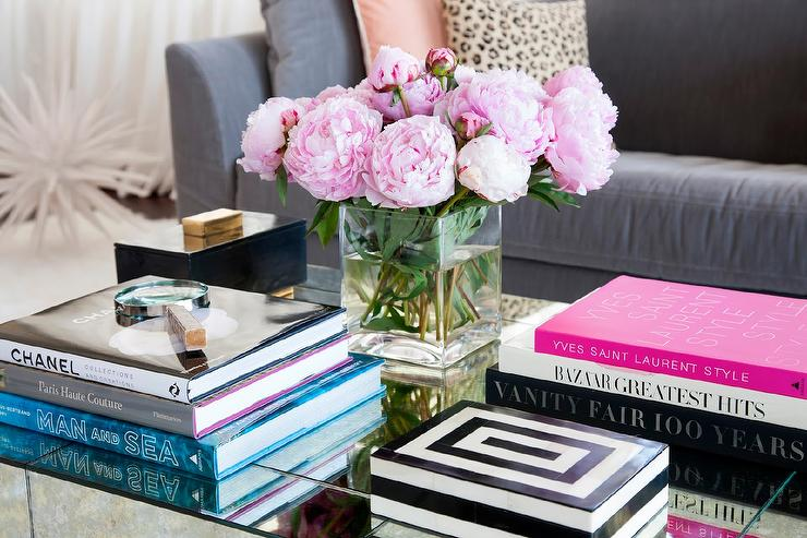 The Best Coffee Table Books for Summer Decorating Pink Peppermint