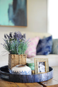 Spring Home Decor Ideas : Spring Home Tour