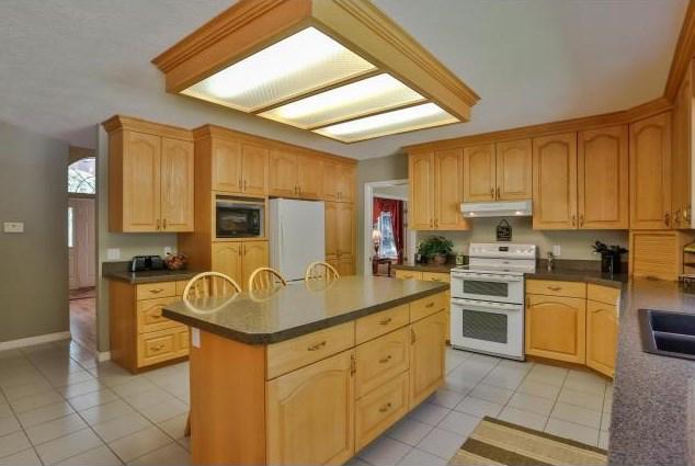 1980's kitchen remodel