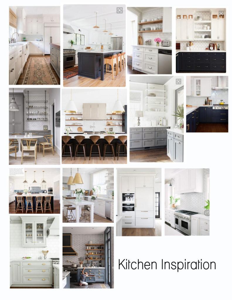 Fixer Upper: A 1980\'s Kitchen Remodel : Week 1 Progress - Pink ...