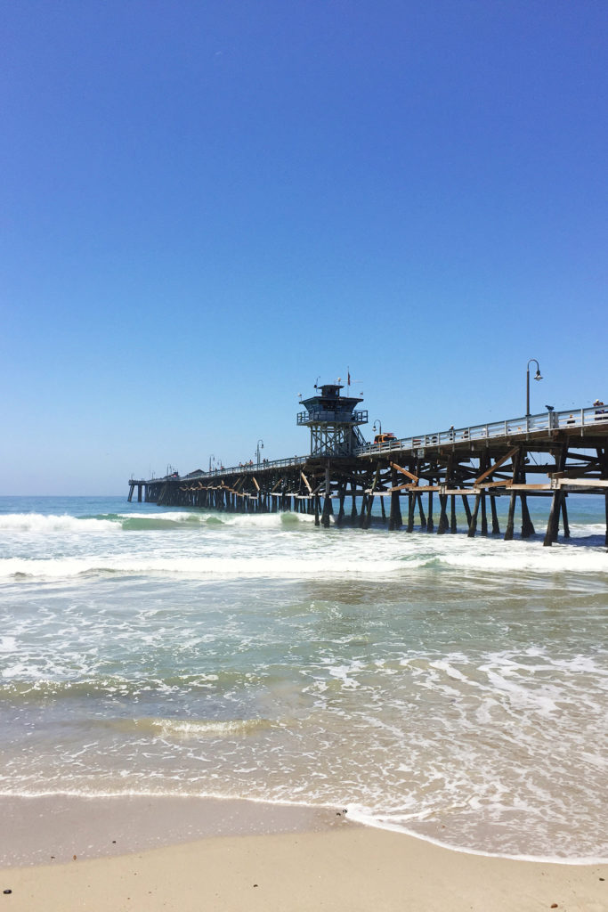 things to do in san clemente