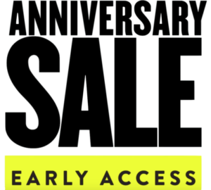 The Best Nordstrom Anniversary Sale Early Access Shopping Tips