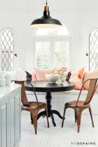 Kitchen Remodel: Beautiful Table and Chair Combinations On A Budget