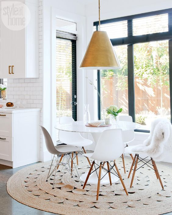 kitchen table and chair combinations on a budget