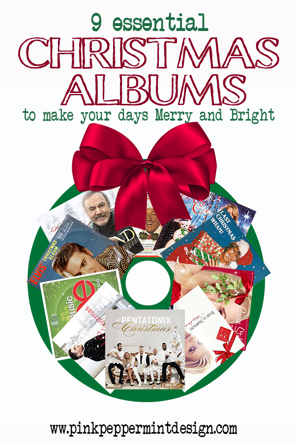 best christmas albums
