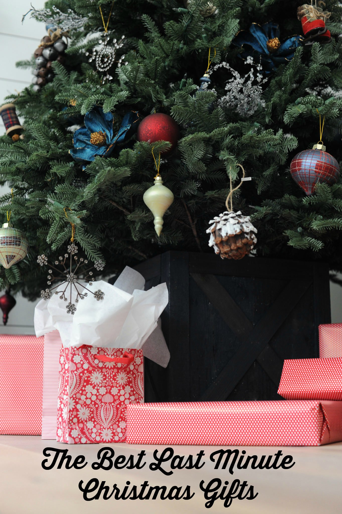 here they are in no particular orderthe best last minute christmas gifts for everyone on your list to have under the tree by saturday night - Best Last Minute Christmas Gifts
