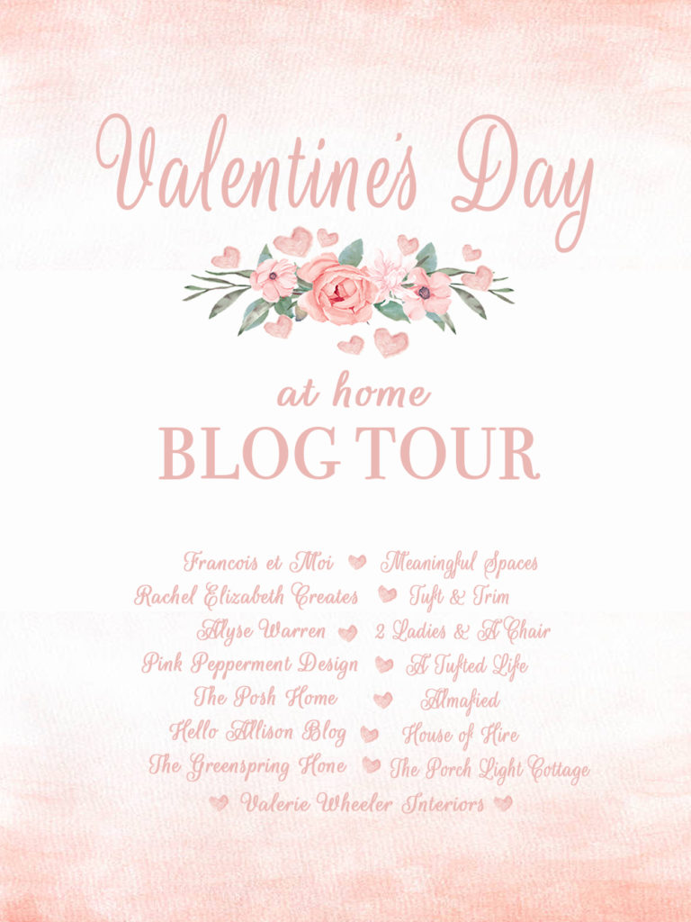 Valentines tour cover 1