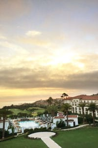 Monarch Beach Resort Review – Family Travel