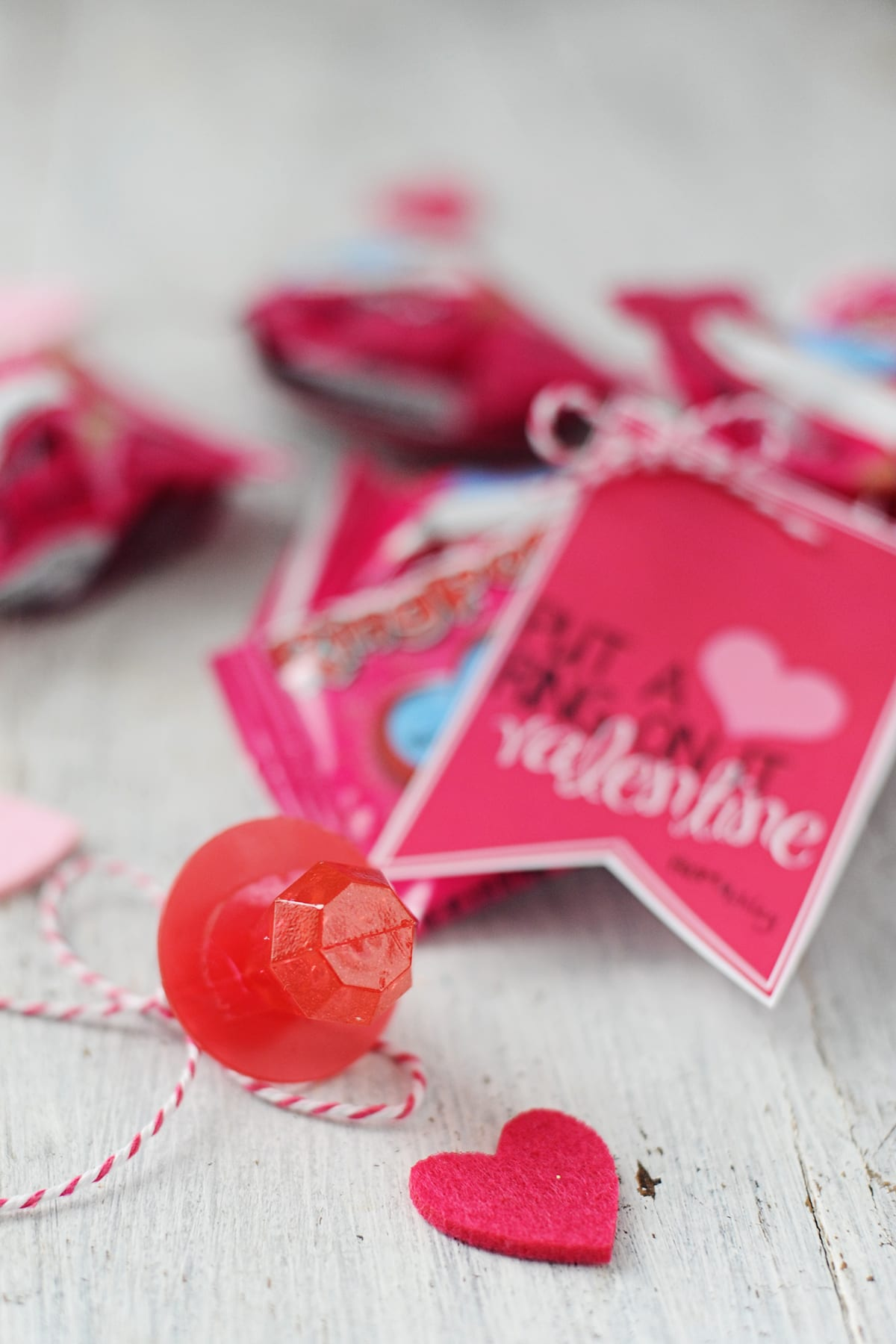 put a ring on it valentine free printable valentine for kids and tweens