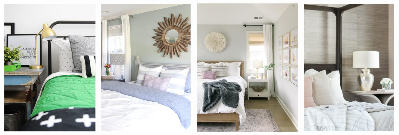 Monday beautiful bedrooms