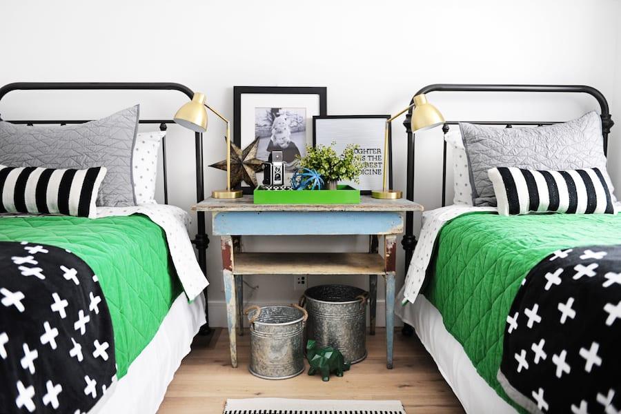 bunk room design
