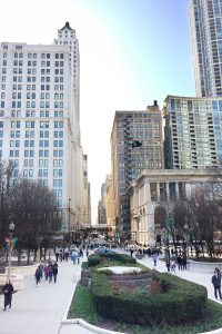 A QUICK VISIT TO CHICAGO : CHICAGO TRAVEL TIPS