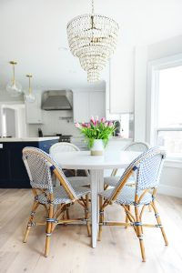 10 of the Prettiest Breakfast Nook Ideas