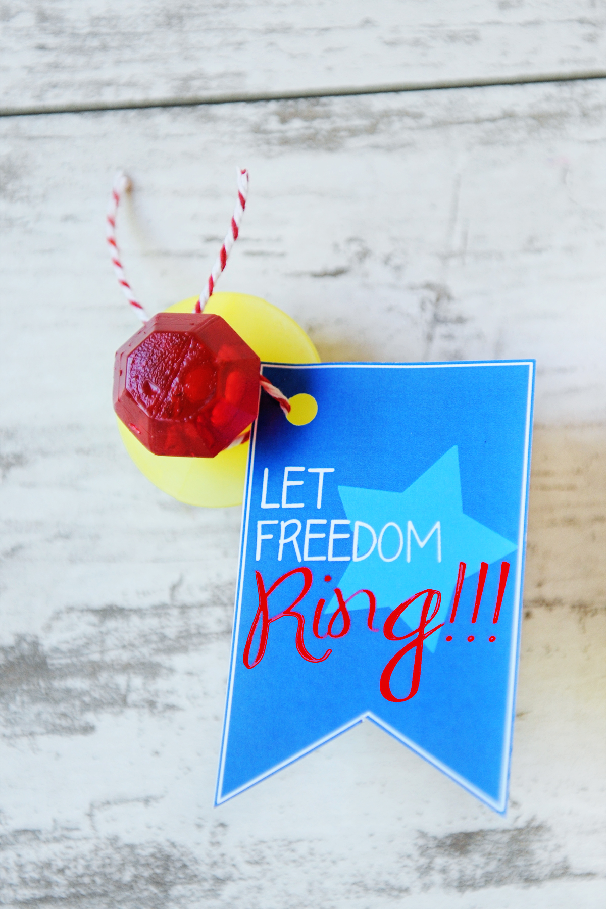 free patriotic party printables
