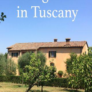tuscan villa rentals
