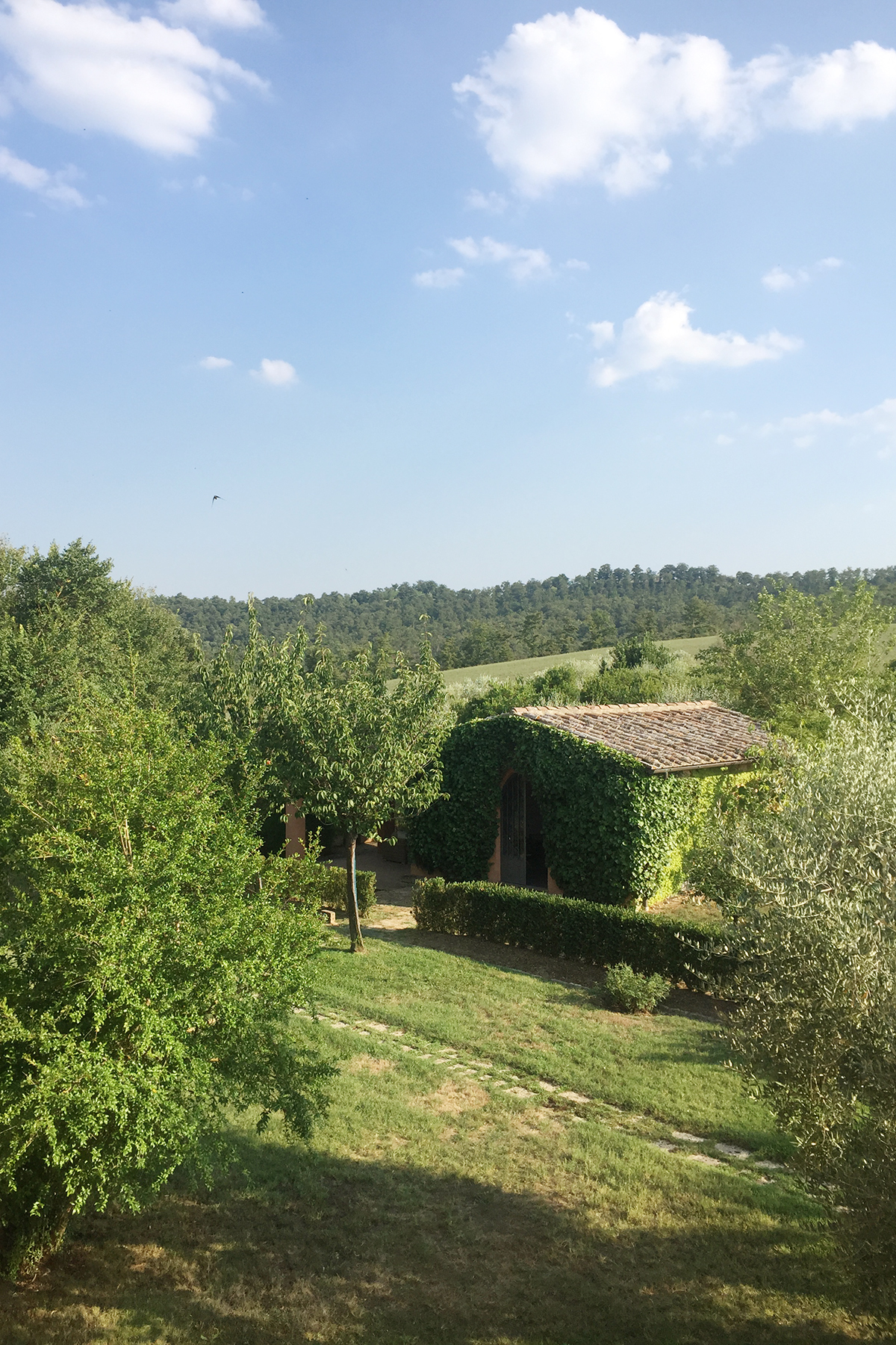 tuscan villas to rent