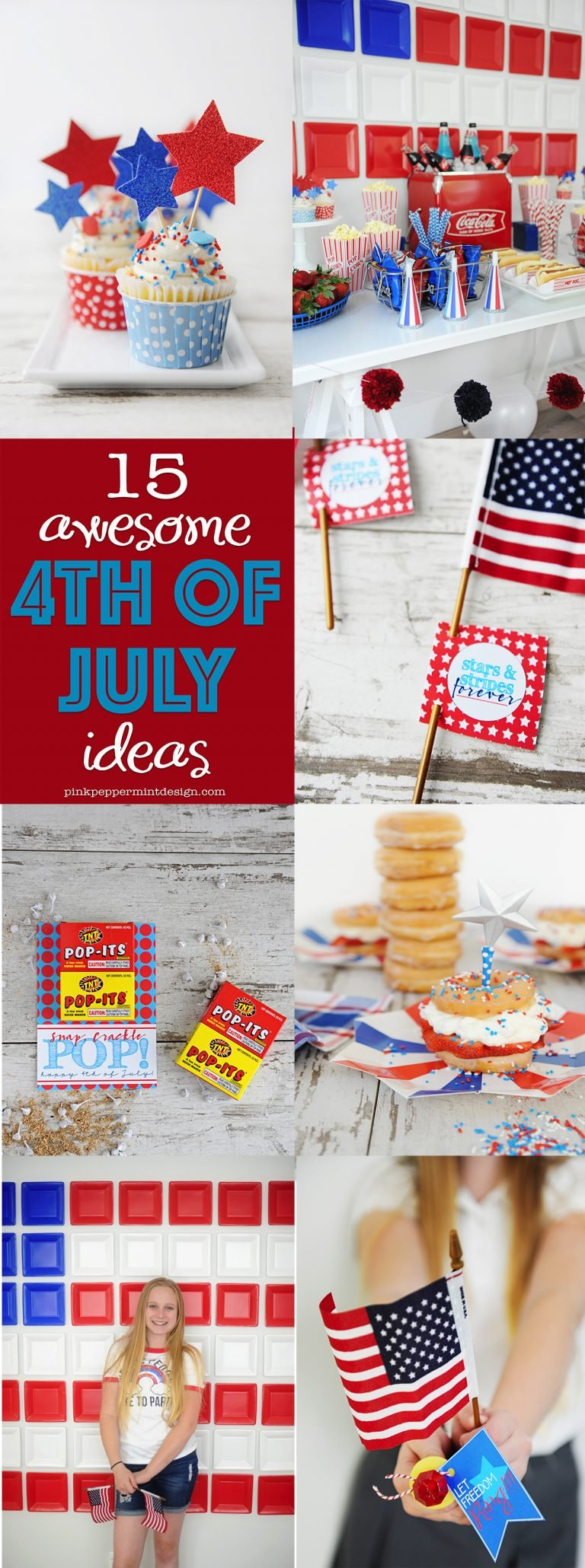 Awesome 4th of july ideas