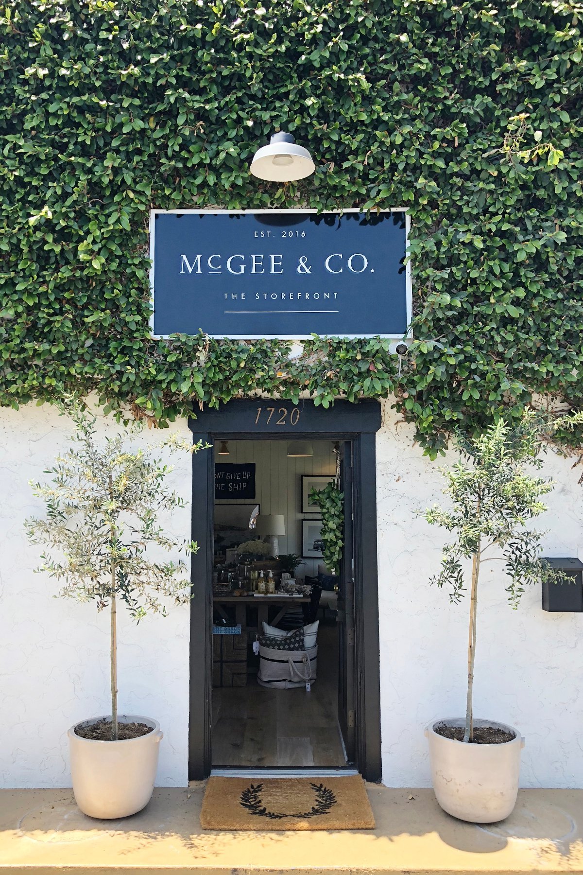 mcgee and co orange county