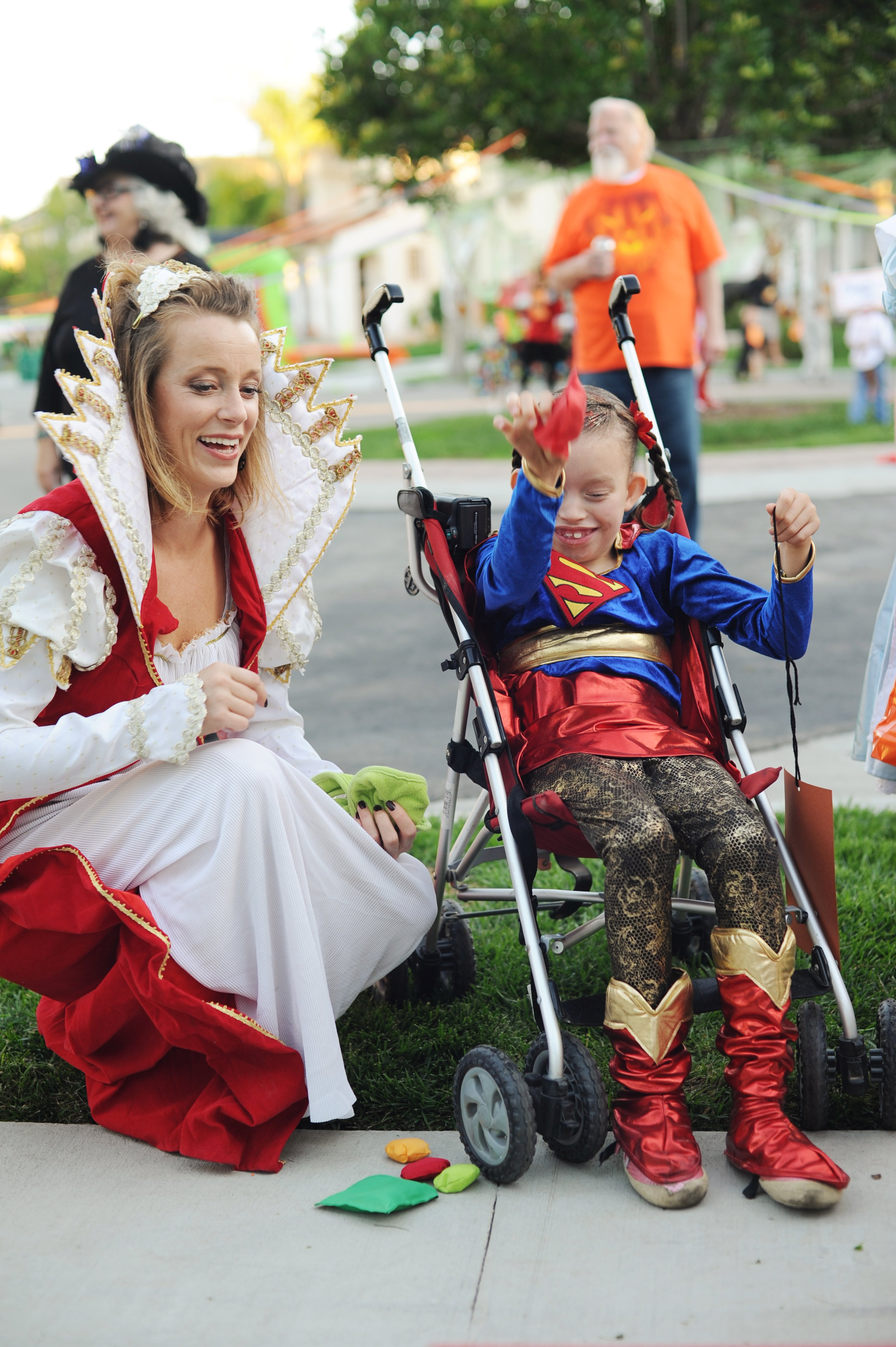 halloween carnival game ideas for kids