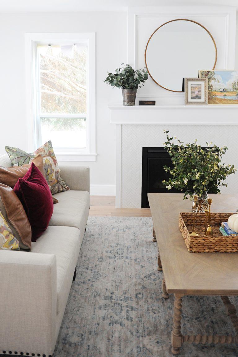 Fall living room 1