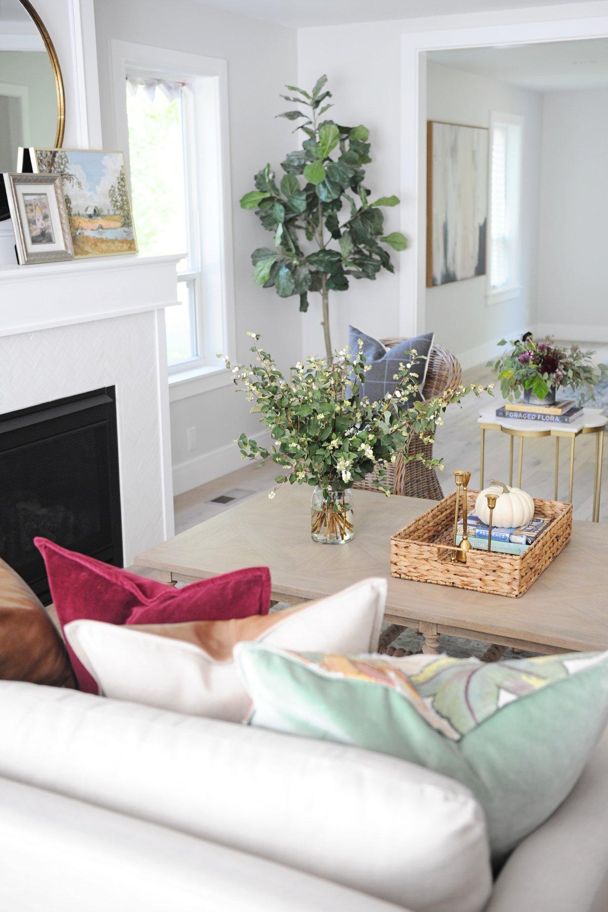 beautiful fall home decorating ideas