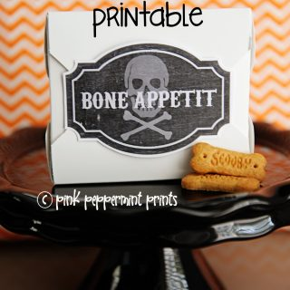 free halloween printable bone appetit