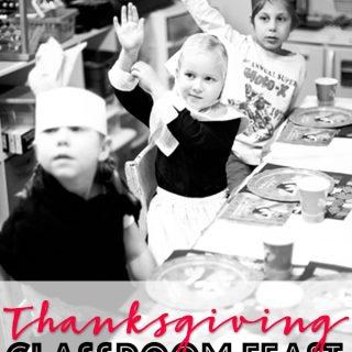 Thanksgiving feast ideas 1