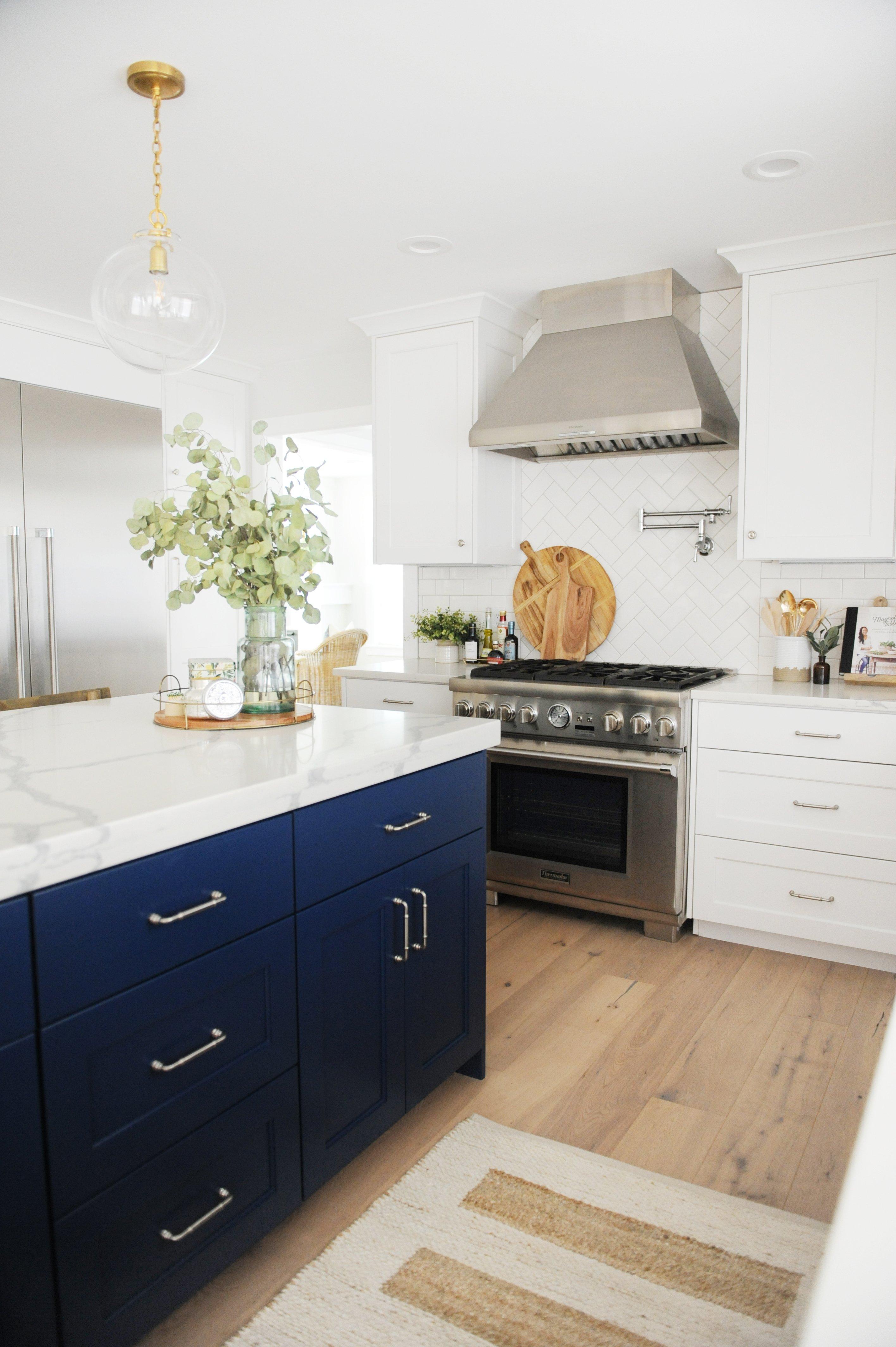 Fall kitchen 13
