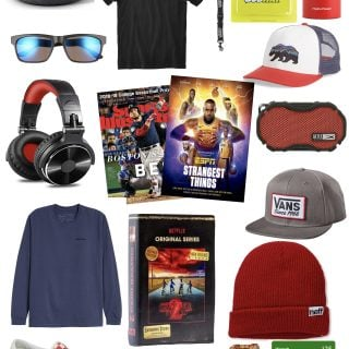coolest gifts for teen boys under $50