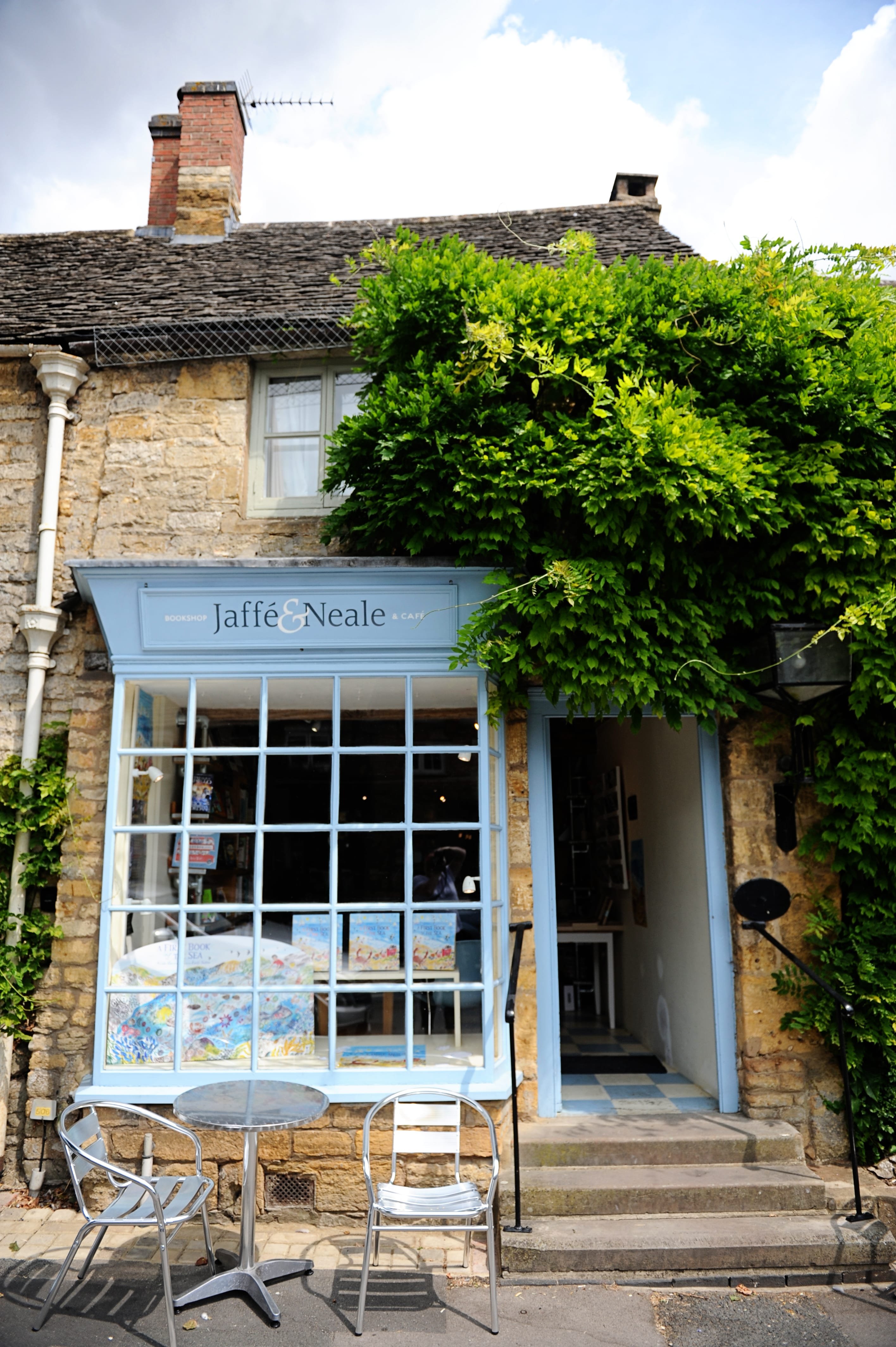 Stow on the Wold Cotswolds