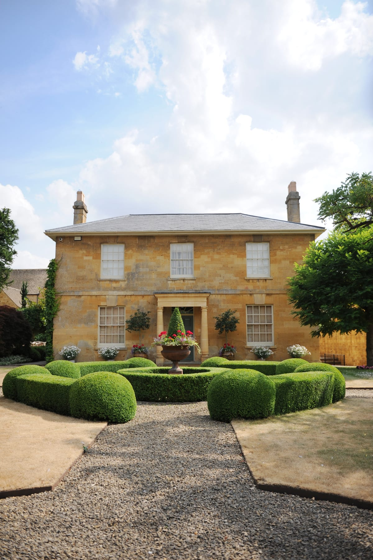 Cotswold Villages Day trip from London