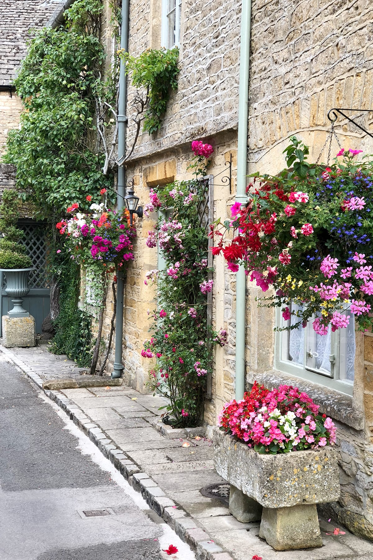 Stow on the wold restaurants