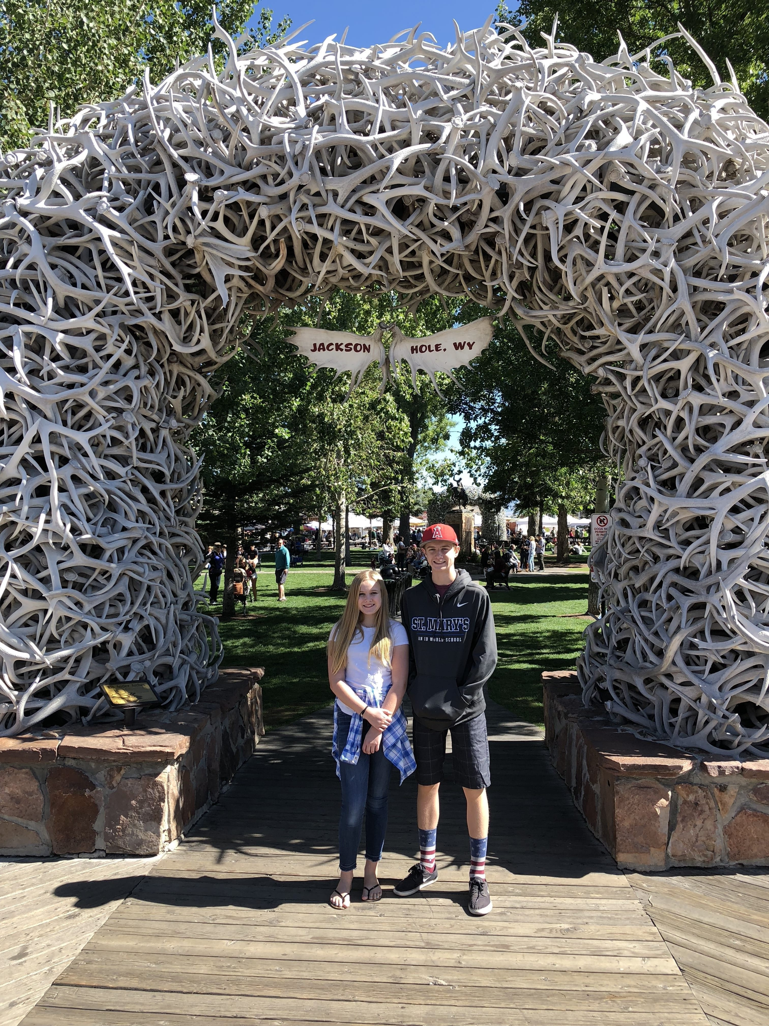 things to do in Jackson Hole Wyoming in September