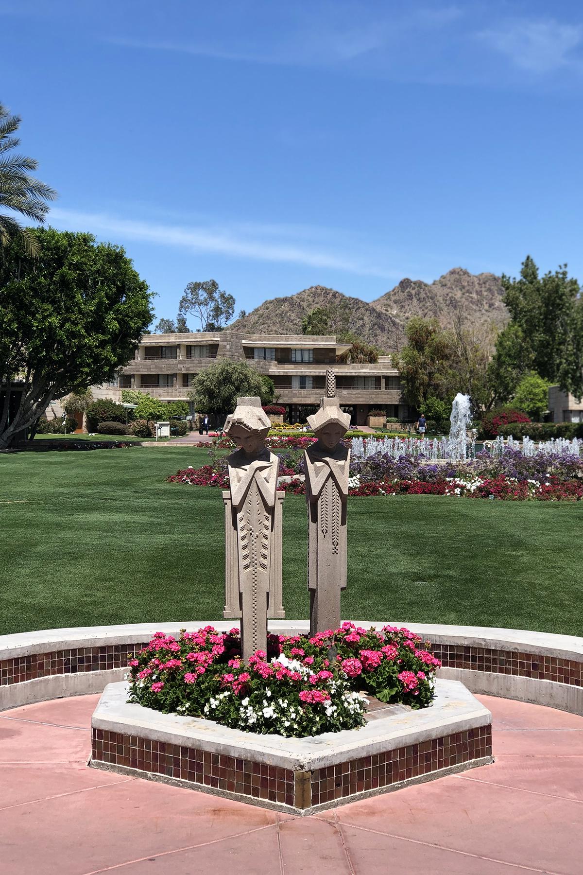 Arizona Biltmore History