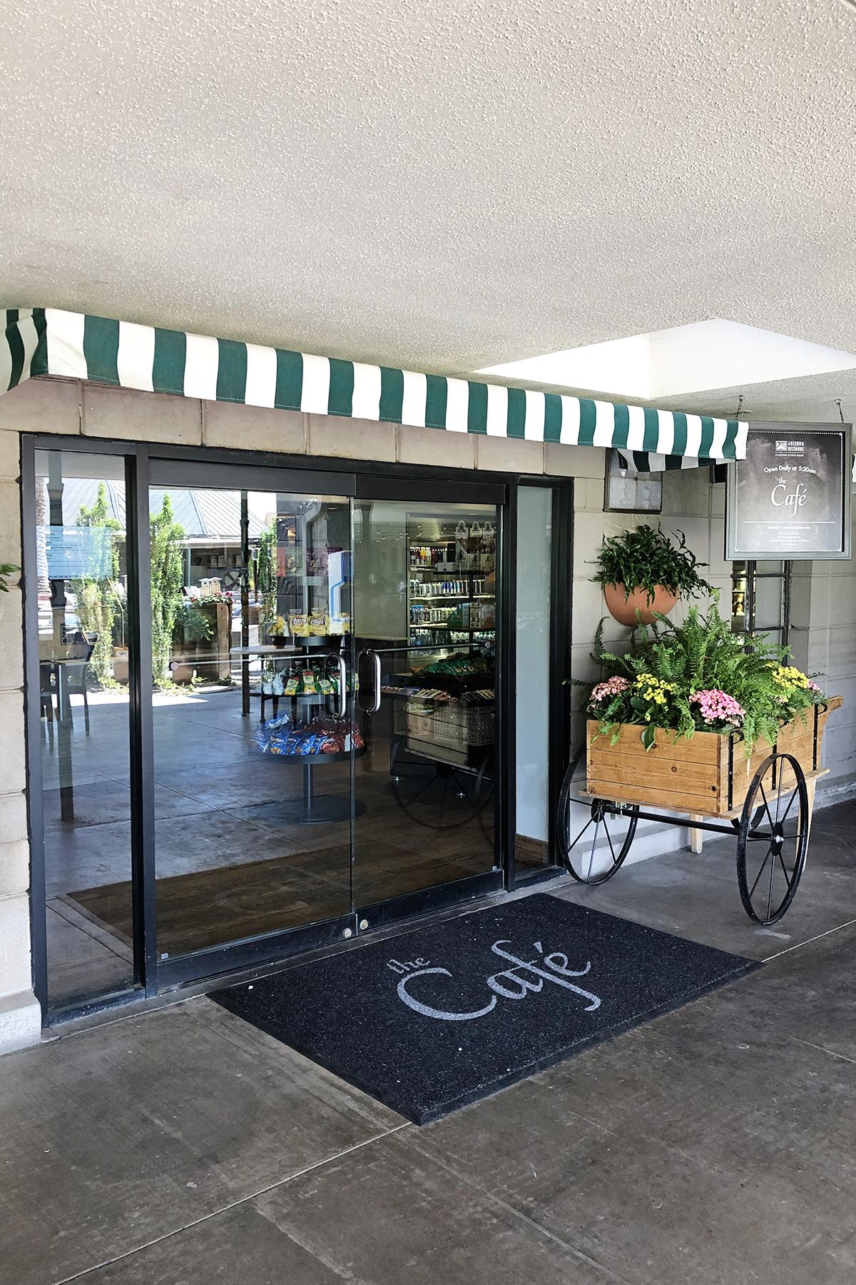 arizona biltmore restaurants