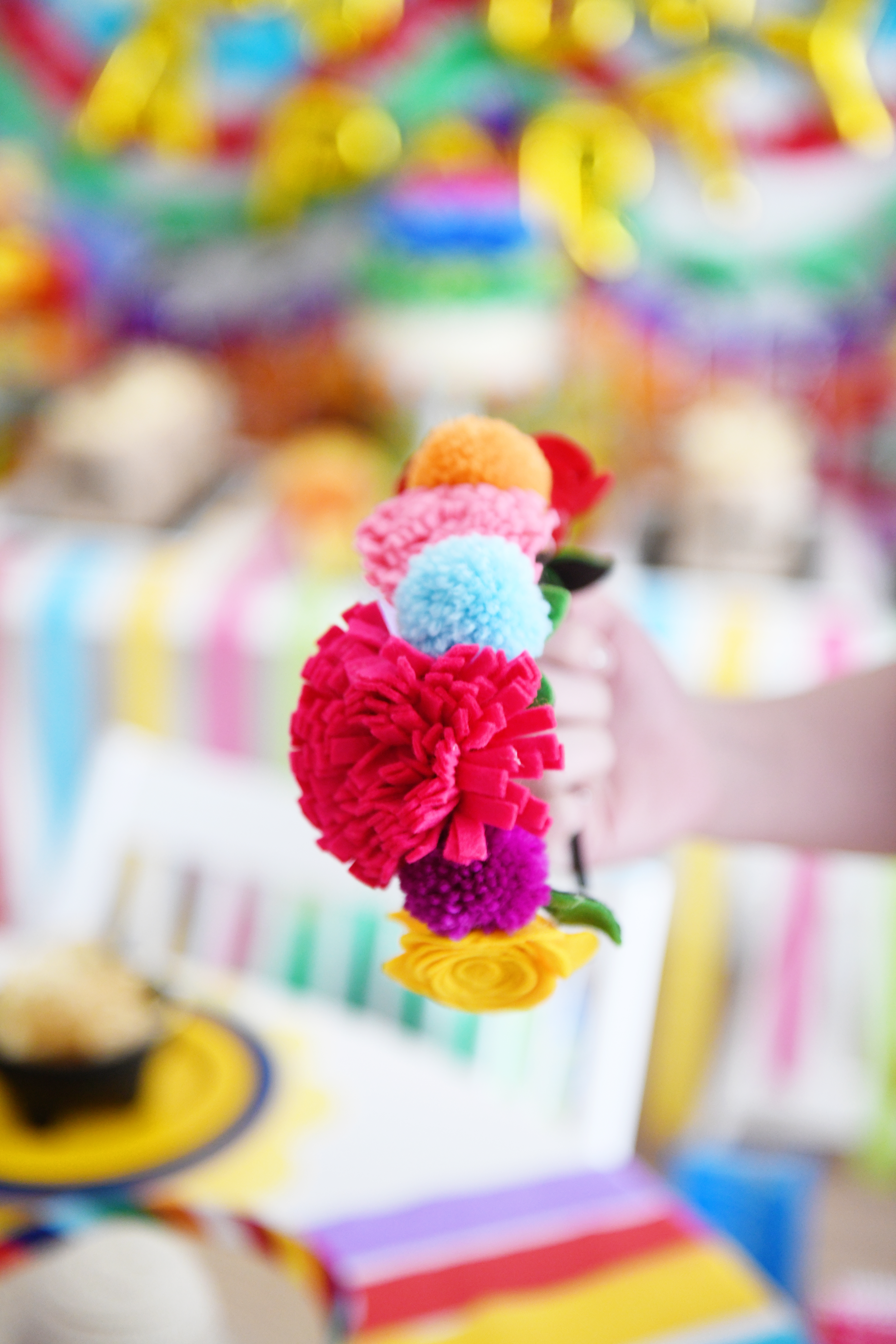 fiesta party favors