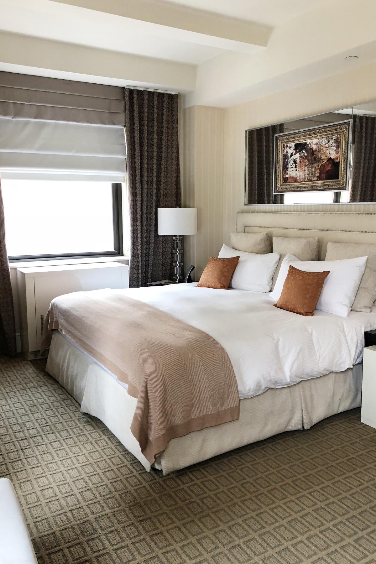 Benjamin hotel nyc