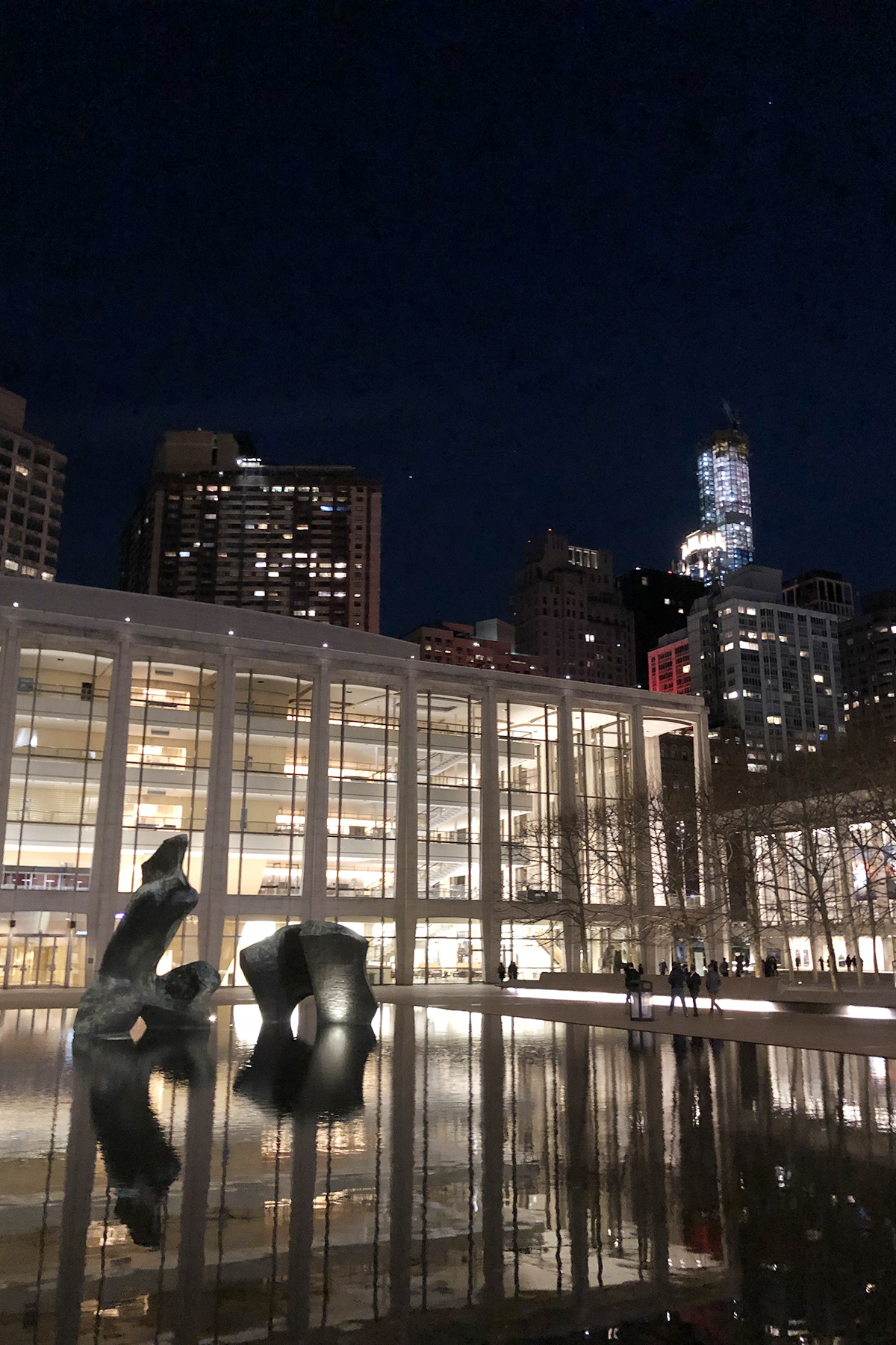 New york city christmas 3