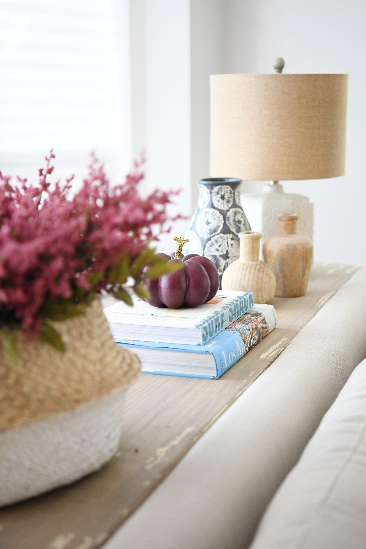Fall home decor ideas 3