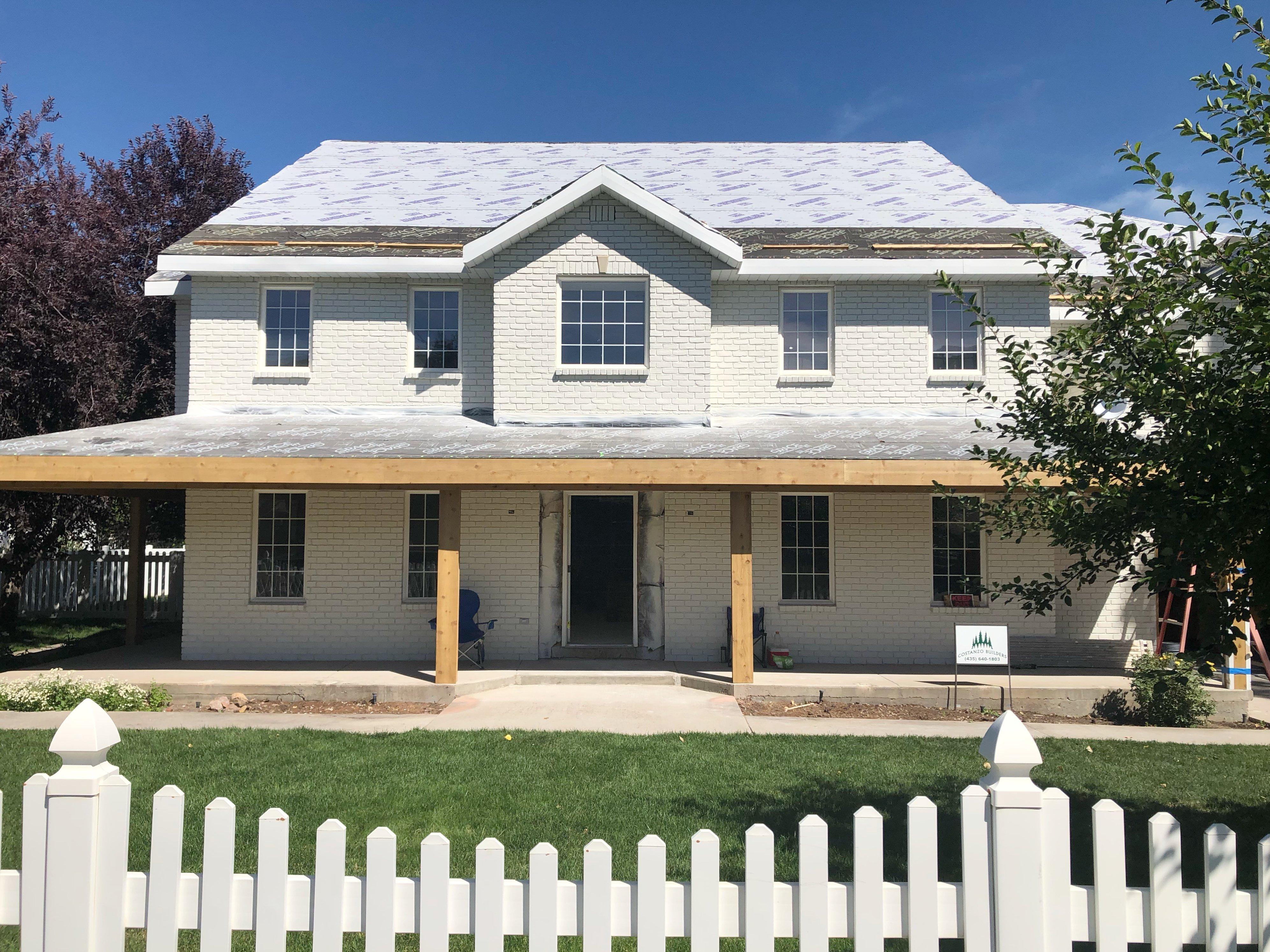 midway modern farmhouse
