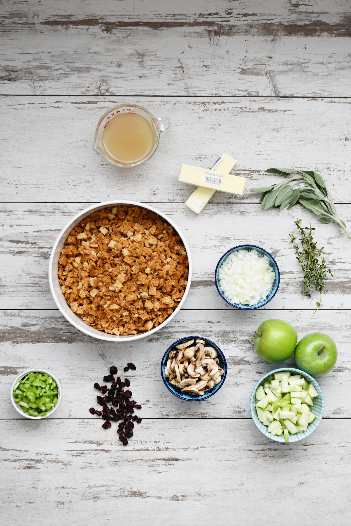 Easy thanksgiving side dishes 6