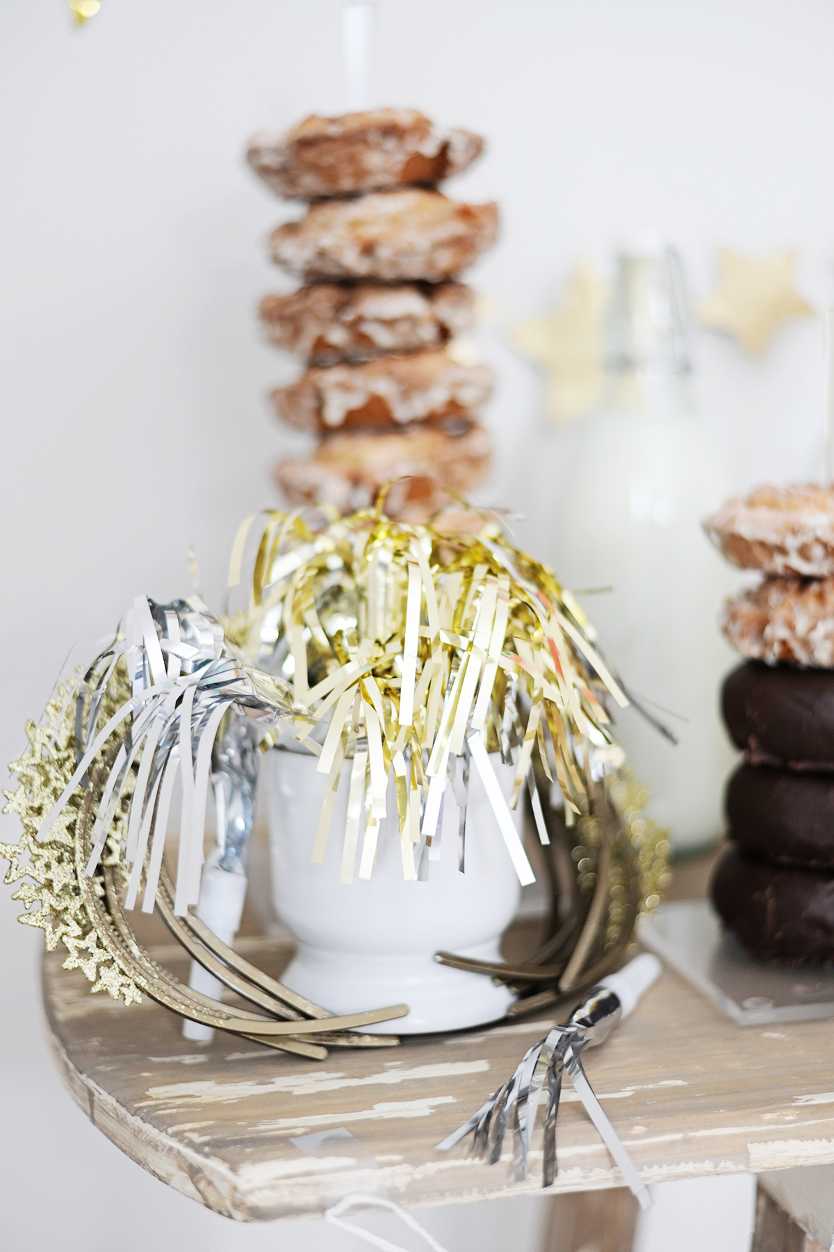 New years eve party favor ideas