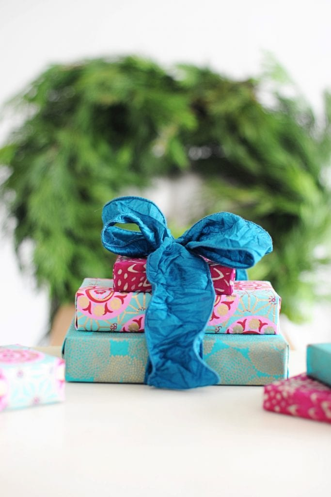 Stacked gifts image